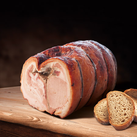 Porchetta At Home Recipes — Dishmaps